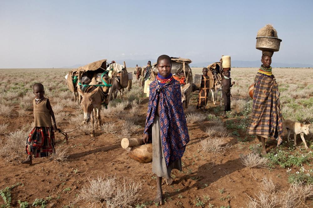 Turkana-migration