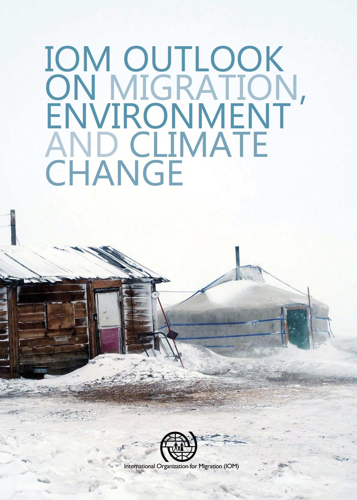 IOM Outlook On Migration
