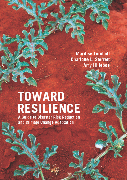 Towards Resilience
