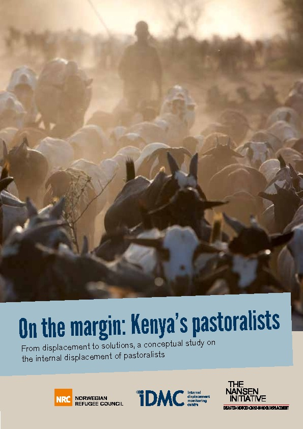 On The Margin: Kenya's Pastoralists