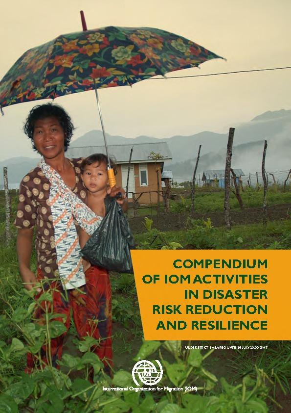 Compendium Of IOM Activities