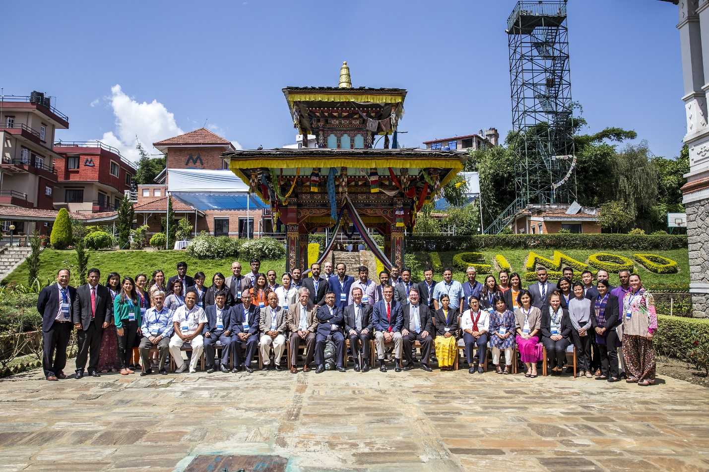 Experts convene at ICIMOD to address human mobility challenges in the region