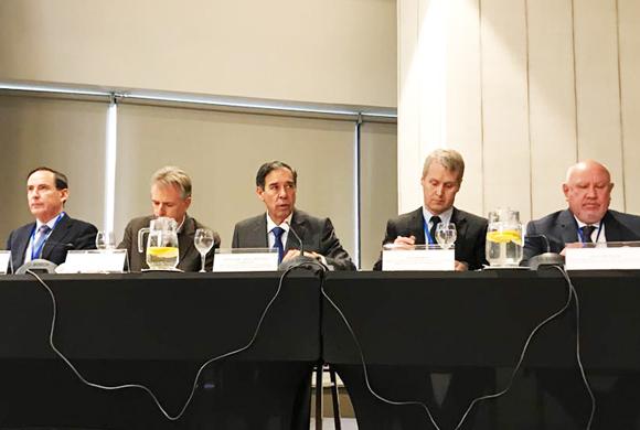 Chile Participa En La Conferencia Suramericana Sobre Migraciones