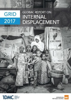 2017 Global Report On Internal Displacement (GRID)