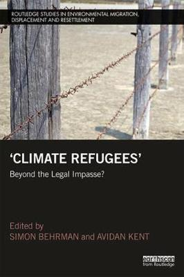 'Climate Refugees' Beyond the Legal Impasse