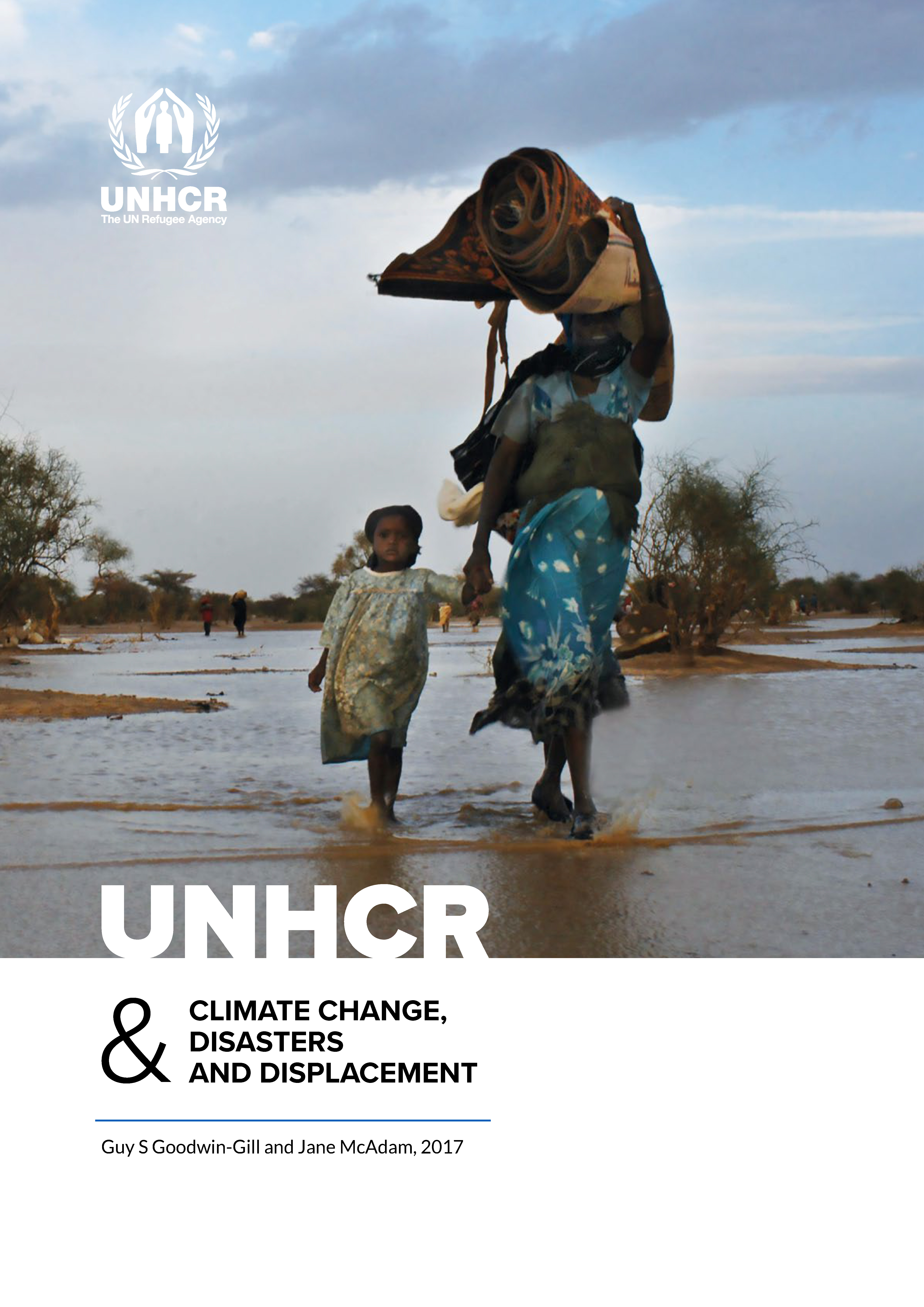 Climate Change, Disasters And Displacement – UNHCR