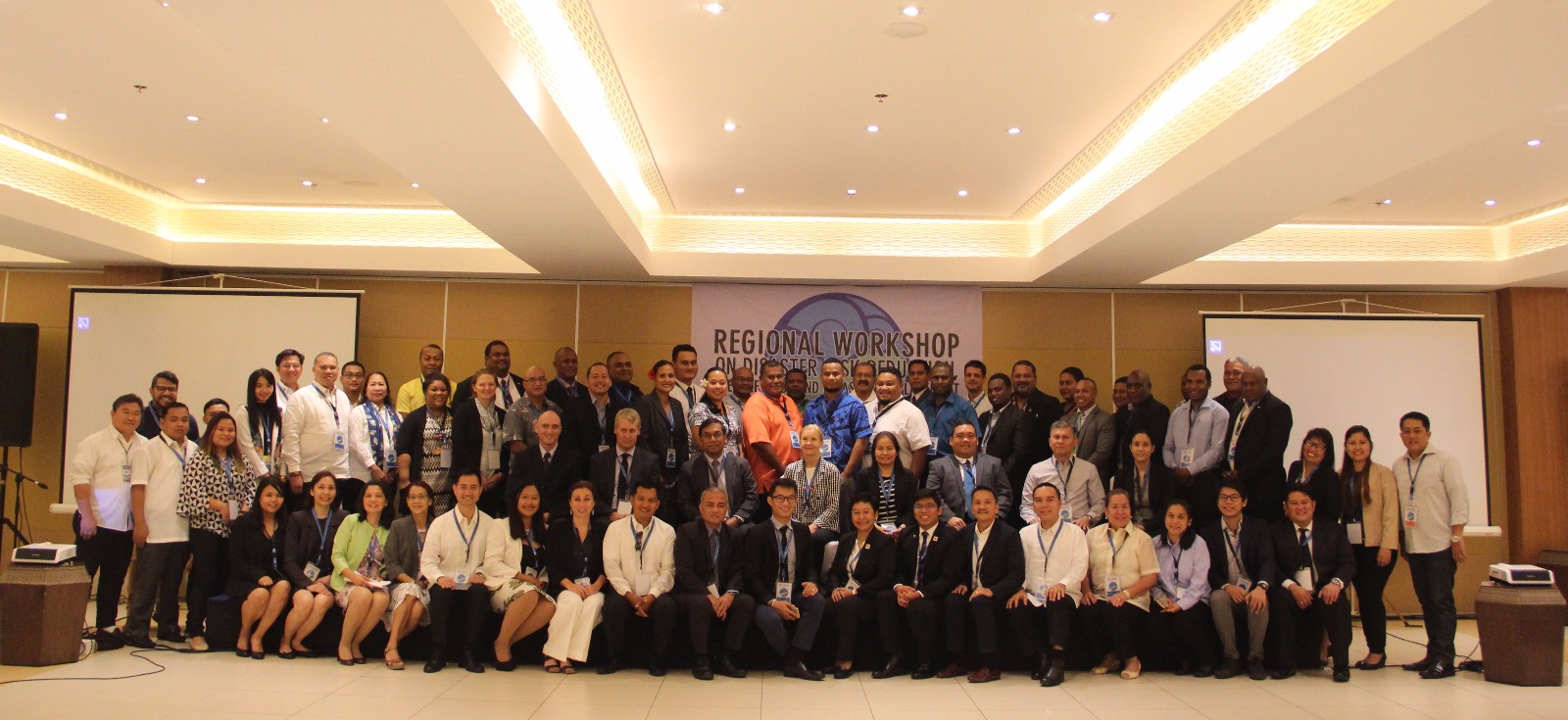 Regional Workshop On Disaster Risk Reduction, Preparedness And Disaster Displacement