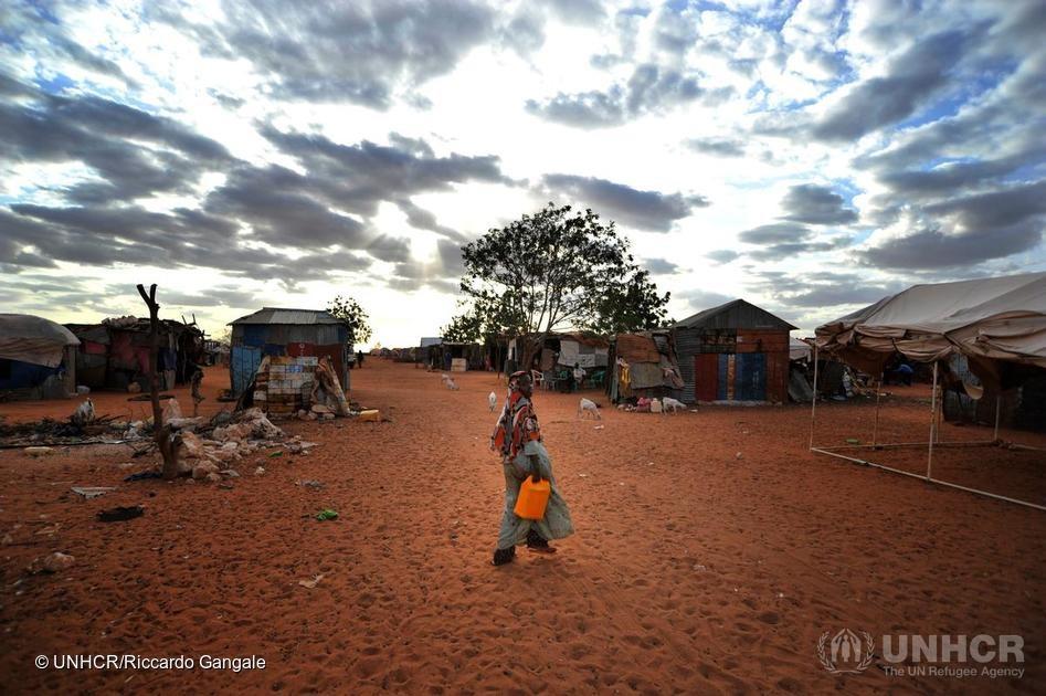 Climate Change, Conflict And Displacement: Understanding The Nexus