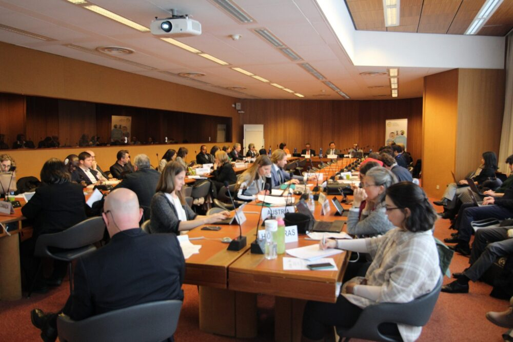 Sharing Effective Practices On Preventing And Responding To Internal Disaster Displacement