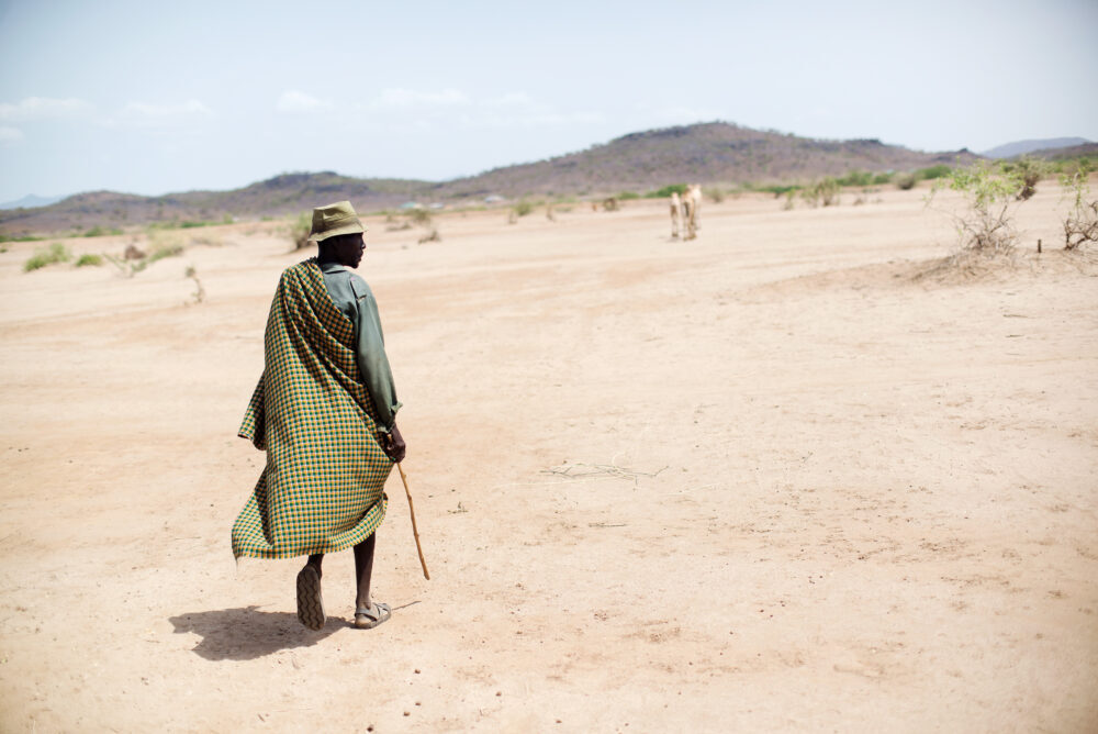 New pact paves way for innovative solutions to disaster and climate change displacement in Africa