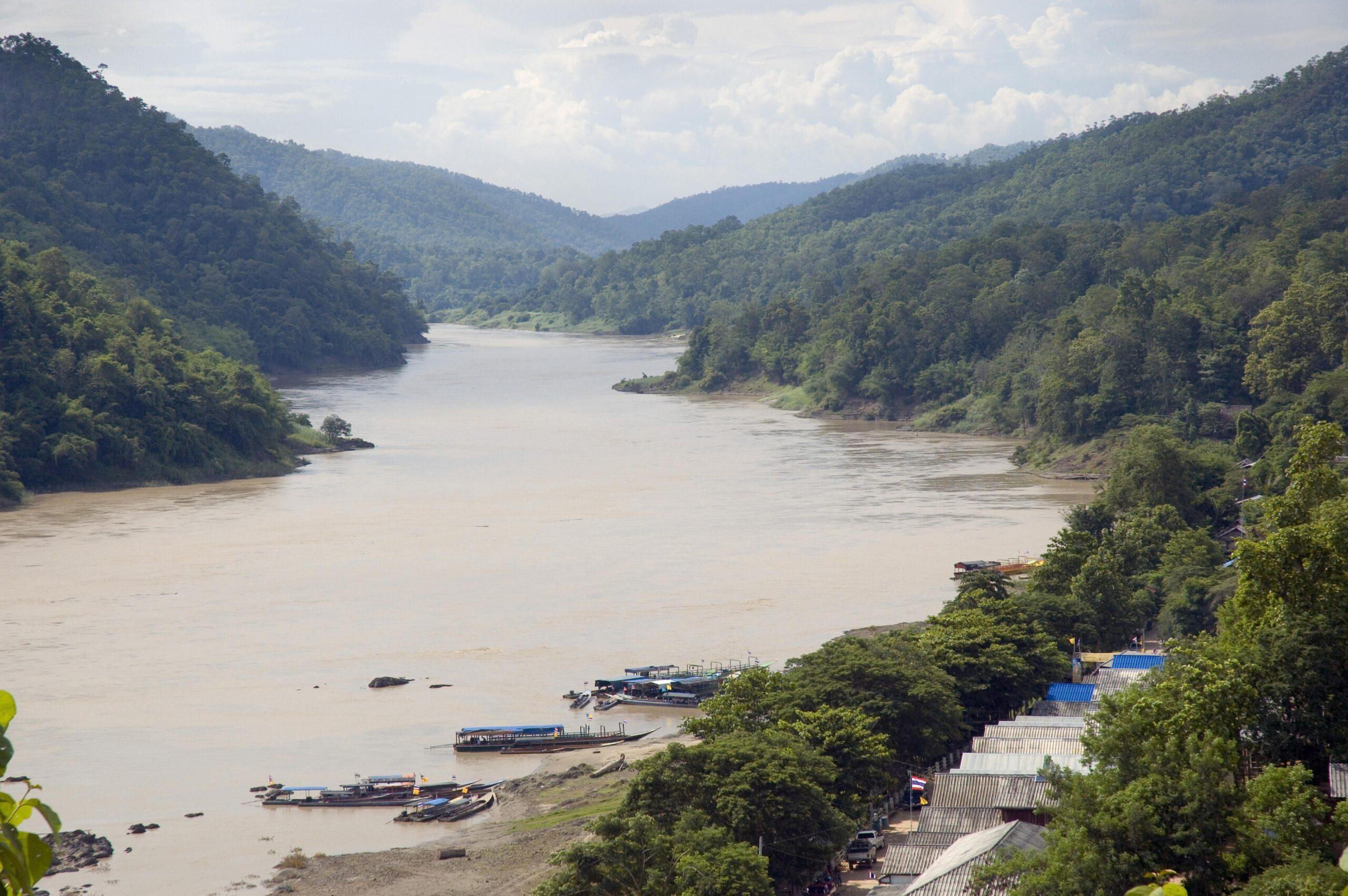 Riverside Settlement