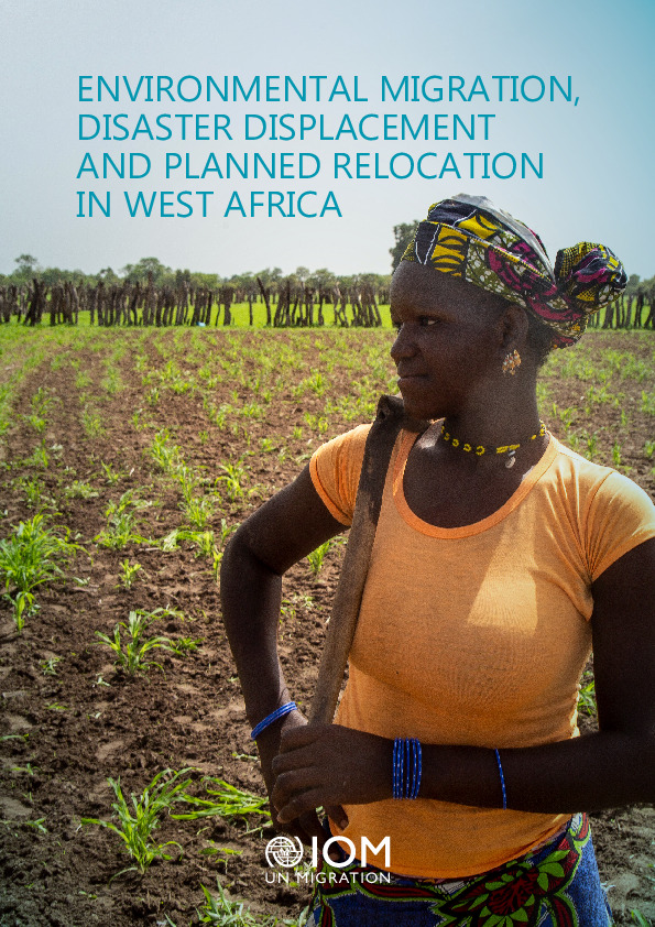 Cover Image: Woman In Agriculture In The Village Of Kothiary, Tambacounda, South Of Senegal